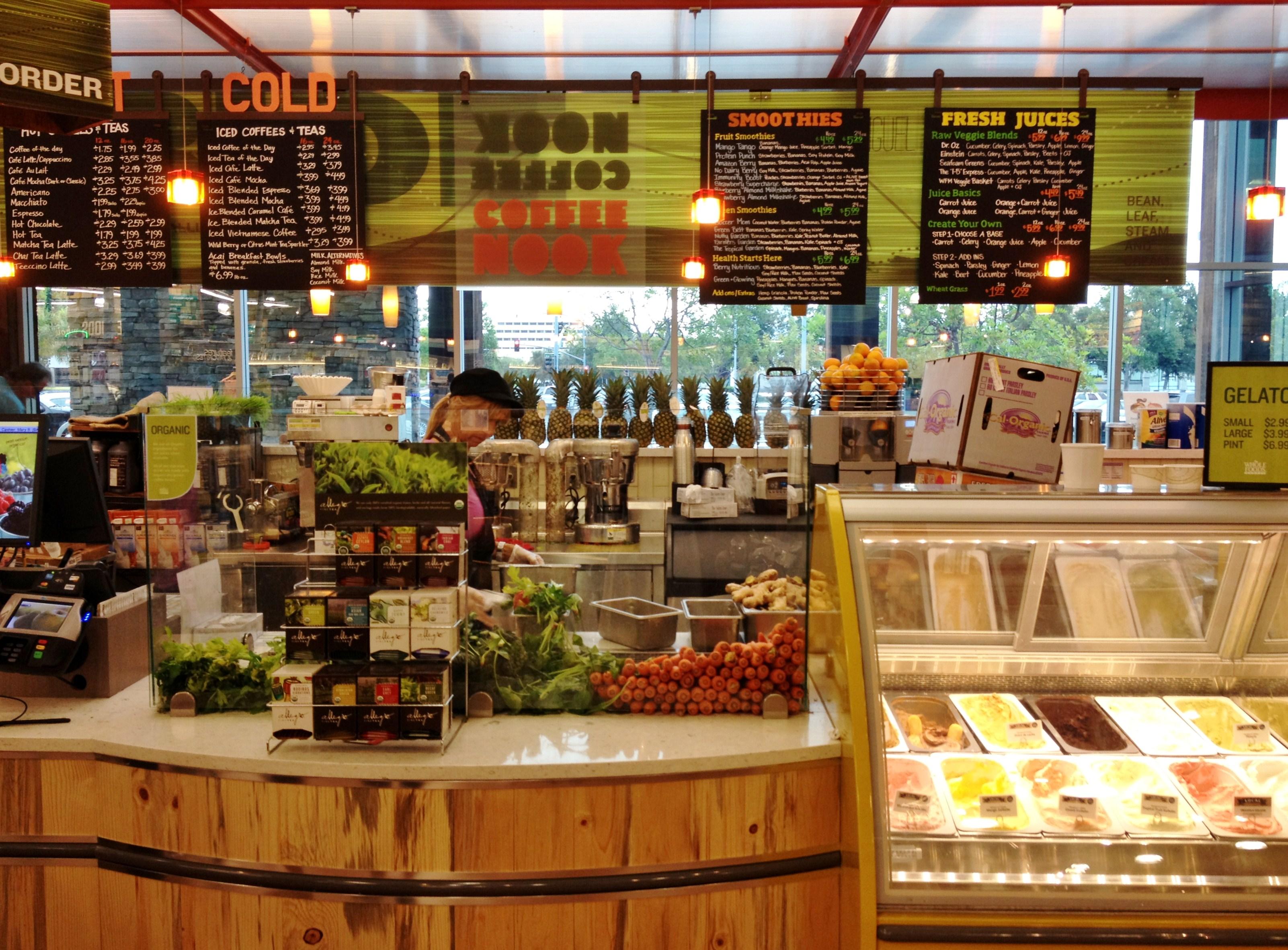 Whole Foods Beluga Lentils